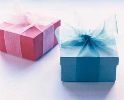 Ты подарок наш прими в нем ты будешь 191
